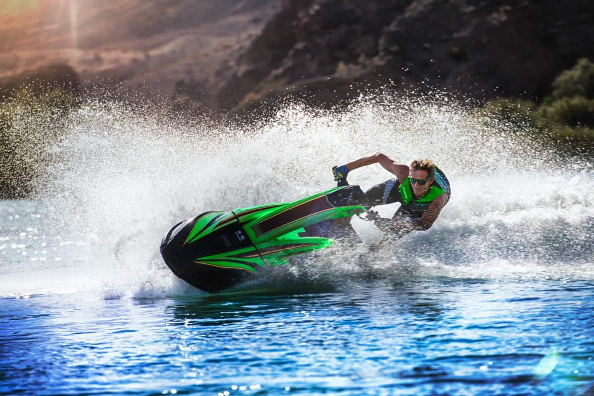 Kawasaki Watercraft Return to UK