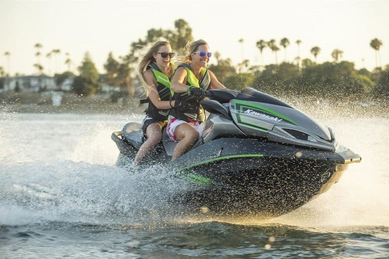 Ultra LX 2016 Action Image Duo
