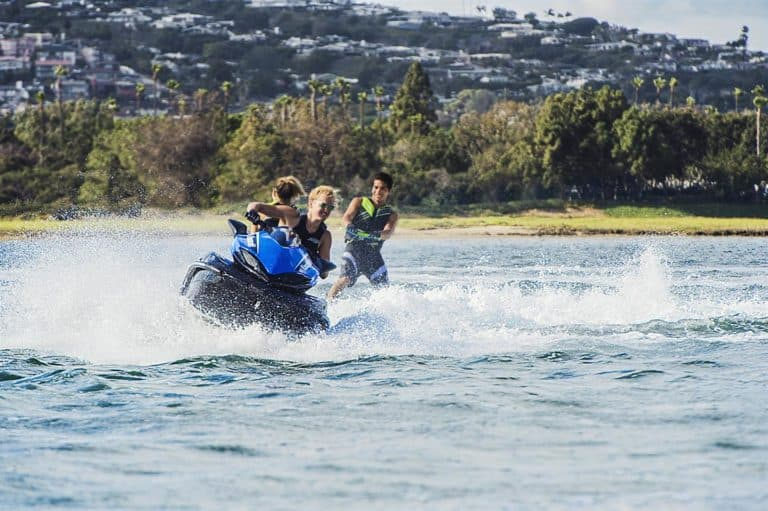 2017 Ultra LX Action Image Watersports